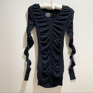 ALLSAINTS JACKS PLACE ADORABELLA JUMPER DRESS